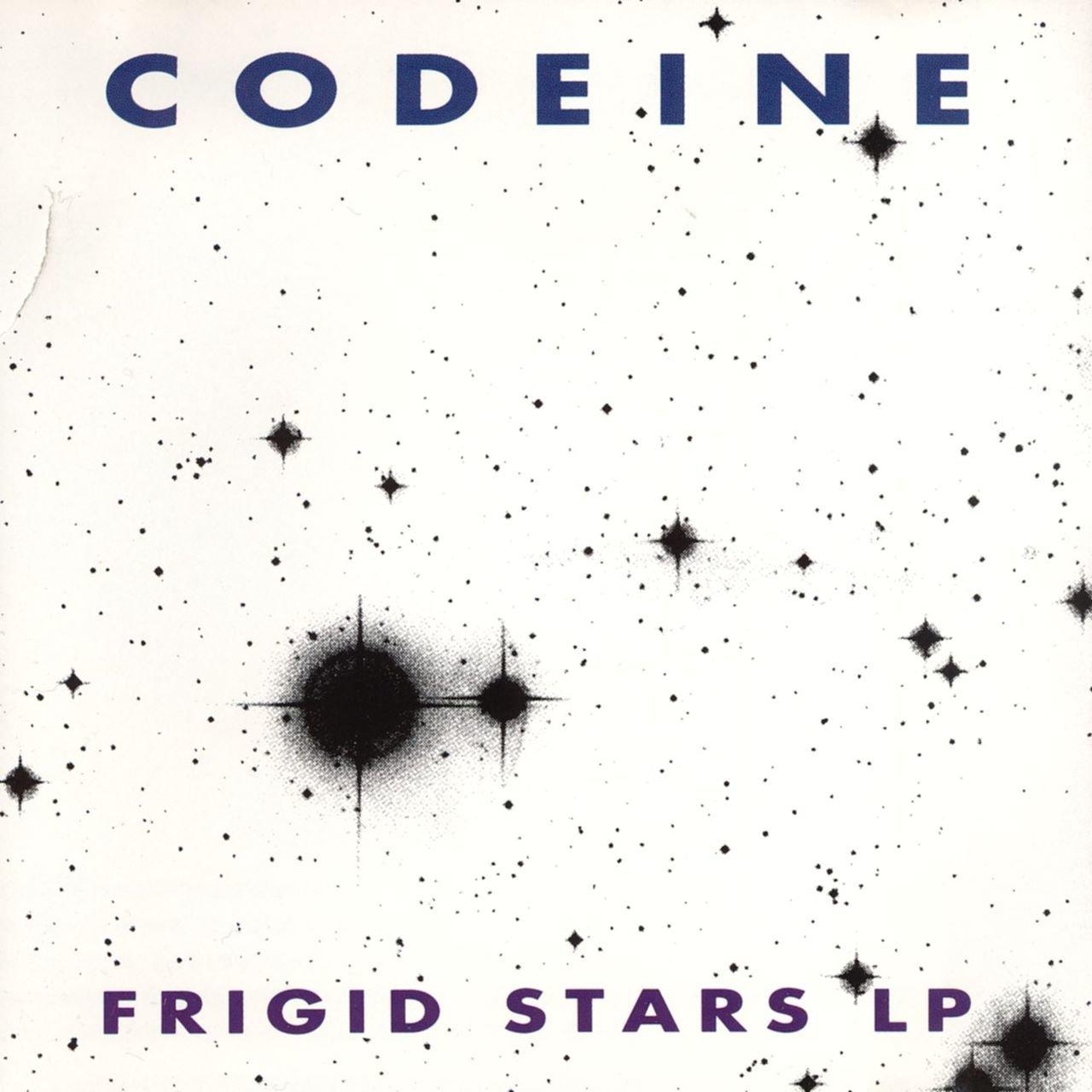 """Risultato immagini per codeine frigid stars"""""""
