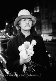 Richard Brautigan, foto Jim Marshall