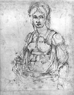 Vittoria Colonna (Michelangelo)